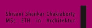 Shivani Shankar Chakraborty